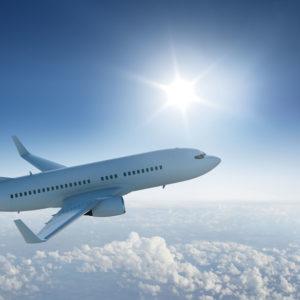 corporate flights